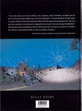 Verso de Mortelle riviera -1- La candidate