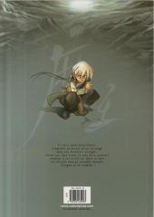 Verso de Muowang - Les Éveillés -1- La malédiction de han