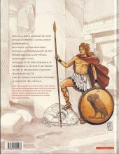 Verso de Myrkos -1- L'Ornemaniste