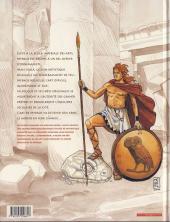 Verso de Myrkos -2- L'insolent