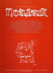 Verso de Le donjon de Naheulbeuk -4TL- Deuxième saison - Partie 2