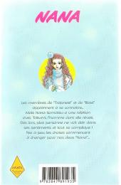 Verso de Nana -6- Volume 6