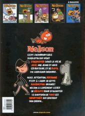 Verso de Nelson -4- Démon de midi