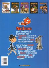 Verso de Nelson -5- Super casse-pieds