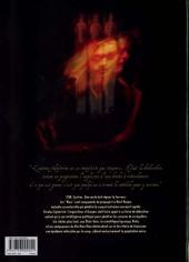 Verso de Nicolas Eymerich, Inquisiteur -4- Le corps et le sang (2/2)