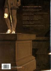 Verso de Nova (Blondel/Jaouen) -1- Le châtiment de l'aurore