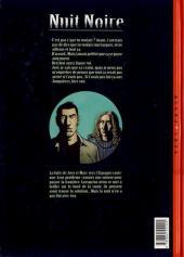 Verso de Nuit Noire -2- Blue Moon