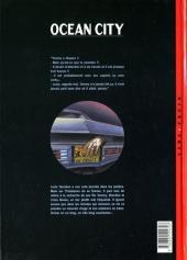 Verso de Ocean City -1- Torticolis et deltoïdes