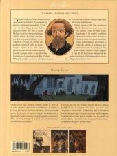 Verso de Oliver Twist (Dauvillier/Deloye) -3- Volume 3