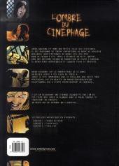 Verso de L'ombre du cinéphage -3- Final cut