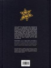 Verso de Opération Vent Printanier -1- Première partie
