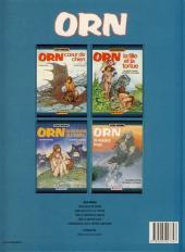 Verso de Orn -4- Le maître loup