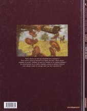 Verso de Pampa (Zentner/Nine) -1- Lune de Sang