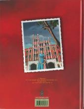 Verso de Pandemonium (Bec - Raffaele) -1- Les collines de Waverly