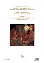 Verso de Paoli -1- La Jeunesse de Paoli