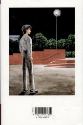 Verso de Parasite (Iwaaki) -6- Tome 6
