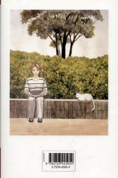 Verso de Parasite (Iwaaki) -10- Tome 10