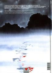 Verso de Petit Verglas -3- Le pacte du naufrageur