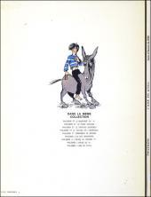 Verso de Philémon -9- L'âne en atoll