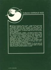 Verso de Philémon (16/22) -447- Le voyage de l'incrédule