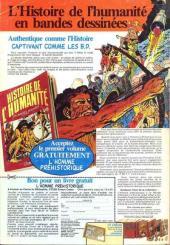 Verso de Picsou Magazine -111- Picsou Magazine N°111