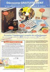 Verso de Picsou Magazine -132- Picsou Magazine N°132