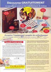 Verso de Picsou Magazine -140- Picsou Magazine N°140