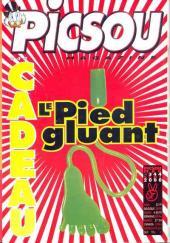 Verso de Picsou Magazine -344- Picsou Magazine N°344
