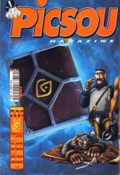Verso de Picsou Magazine -359- Picsou Magazine N°359