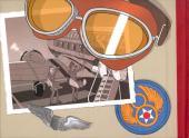 Verso de (AUT) Dauger - Pilotes & co
