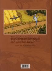 Verso de Pinocchio (Boutle) -INT- Pinocchio