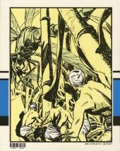 Verso de Les pionniers de l'espérance (Intégrale) -4- Vol. 4 (1953-1956)