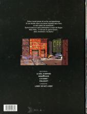 Verso de Polka -4- Philosoft