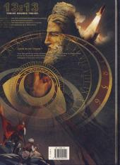 Verso de Prométhée -1- Atlantis