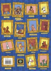 Verso de Puddingham palace -1- Souriez, ta Majesté!