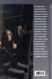 Verso de Punisher (MAX Comics) -7- Les négriers
