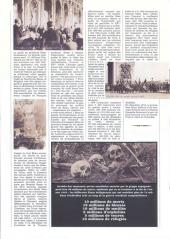 Verso de Putain de guerre ! -6- 1919
