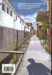 Verso de Quartier lointain -INT- L'intégrale