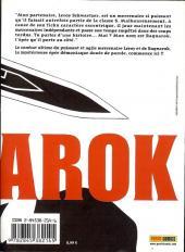 Verso de Ragnarok (Kotobuki) -1- Tome 1