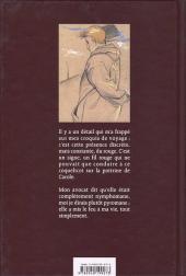 Verso de (AUT) Lax -1- Red movie