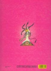 Verso de La rivière noire - Adaptation du Gita-Govinda de Jayadeva