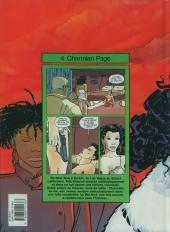 Verso de Le roi Vert -4- Charmian Page