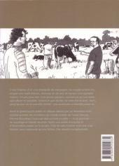 Verso de Rural ! - Tome a