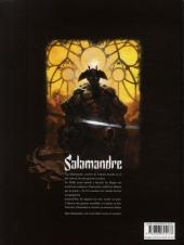 Verso de Salamandre -1- Hiroshima