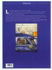 Verso de Samba Bugatti -INT- Intégrale