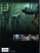 Verso de Sanctuaire -1- USS Nebraska