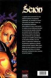 Verso de Scion (Semic Books) -1- Tome 1