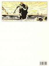 Verso de Les scorpions du Désert -4- Brise de mer