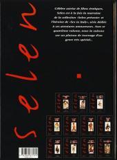Verso de Selen présente... -11- Sex in Italy IV