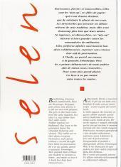Verso de Selen présente... -HS- Girls, girls, girls